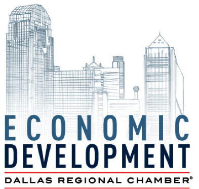 Ericaflores dallas regional chambers blog the dallas regional chamber has officially moved into our new office space at lincoln plaza and the economic development group has wasted no time getting malvernweather Gallery