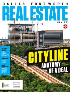 DFW Real Estate Review Cover